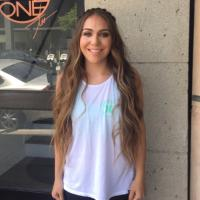 Julia Esparza   Social Profile