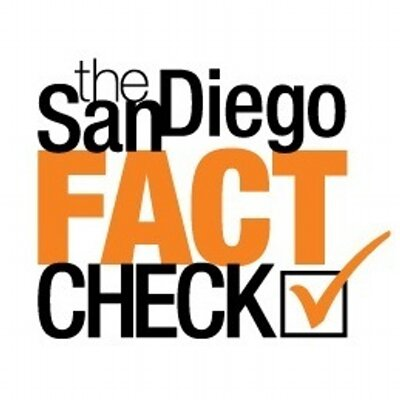 San Diego Fact Check | Social Profile