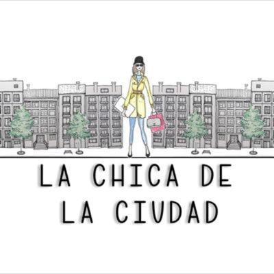 LaChicaDeLaCiudad   Social Profile