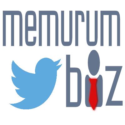 www.memurum.biz  Twitter Hesabı Profil Fotoğrafı