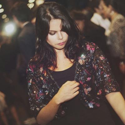 Paola Cid | Social Profile