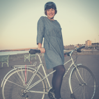 Bikeable Jo | Social Profile
