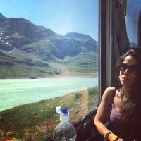 Vanessa Velasquez   Social Profile
