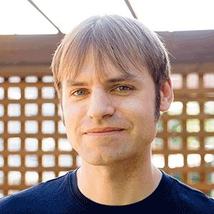 Adrian Holovaty   Social Profile