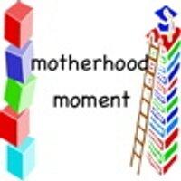 Motherhood Moment | Social Profile