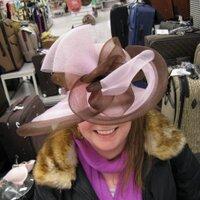 Katy Aronoff | Social Profile