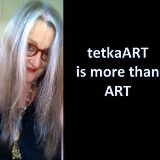 Tetka Rhu Social Profile