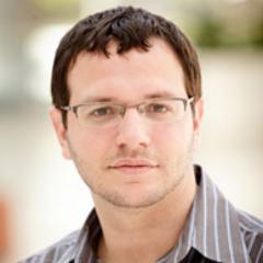Dave Nussbaum | Social Profile