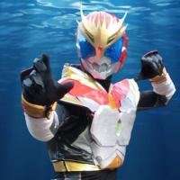 竜宮戦士 竜斗【公式】 | Social Profile