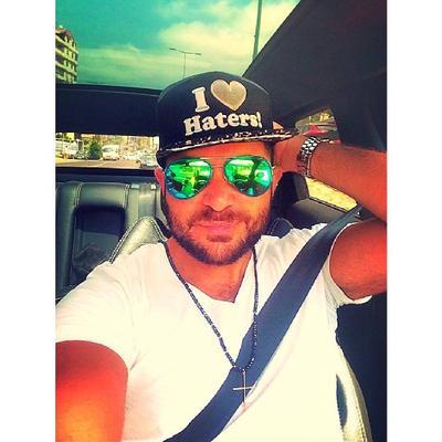 Hass Ghaddar | Social Profile