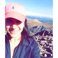 Naomi Rouff | Social Profile