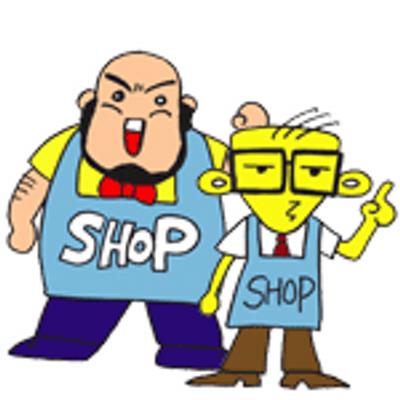 アストロアーツショップ店長&店員 | Social Profile