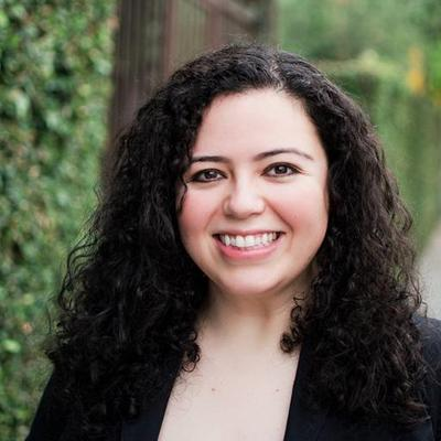 Martha G. Chavez   Social Profile