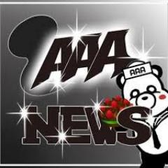 _AAAnews_ / AAA | Social Profile