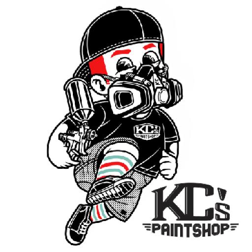 Kcs Paint Shop