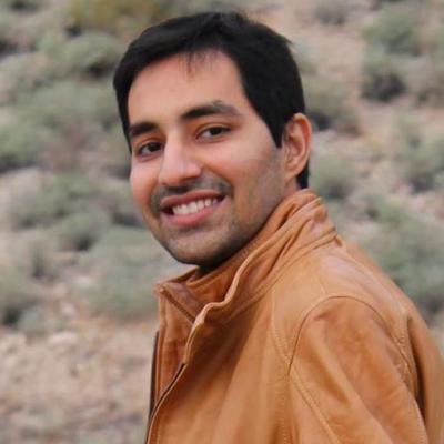 Rahul C | Social Profile