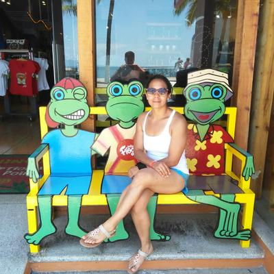 Paola Méndez | Social Profile