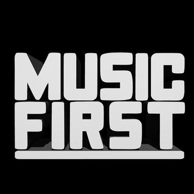 Music First Agency | Social Profile