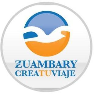 VIAJES ZUAMBARY  | Social Profile
