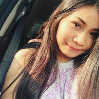 Rachel Zefanya M. S. | Social Profile