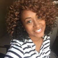 Amie McLain Carter | Social Profile