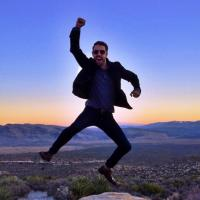 Aaron Seeburger | Social Profile