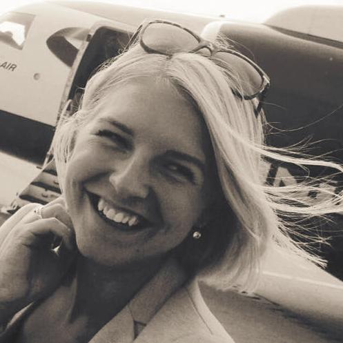 Kristine J. Gye