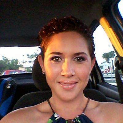 Fatima Alvarez | Social Profile