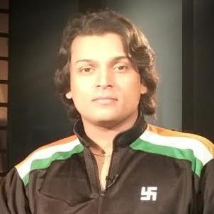 Rahul Easwar Social Profile