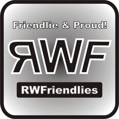 RW Friendlies | Social Profile