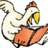 The profile image of followthehens