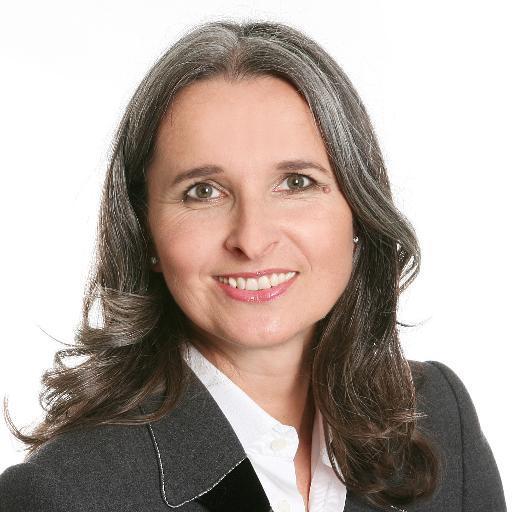 Yvette Estermann  Twitter Hesabı Profil Fotoğrafı