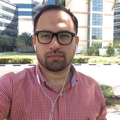 Nabeel Butt | Social Profile