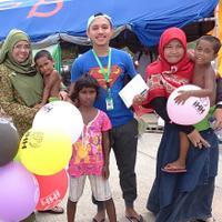 Angga S. Nelwan | Social Profile