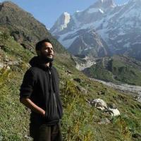 G Vishnu | Social Profile