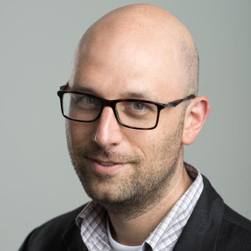 Dan Steinberg Social Profile