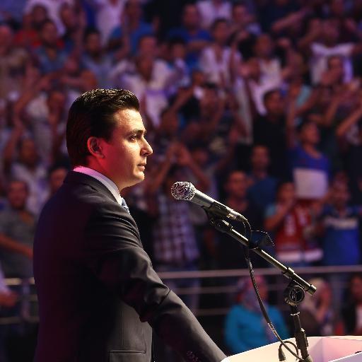 Osman Gökçek Social Profile