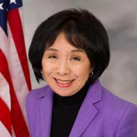 Rep. Doris Matsui   Social Profile