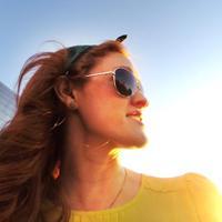 Callie Trueblood | Social Profile