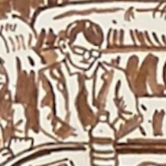 Matthew Holehouse Social Profile