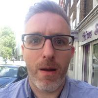 Rob Goodman | Social Profile