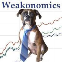 The Weakonomist   Social Profile