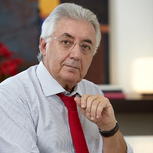 Guilherme Afif Social Profile