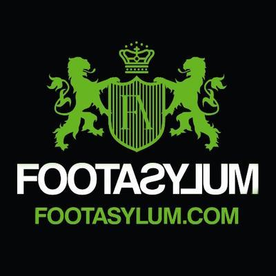 FOOTASYLUM | Social Profile