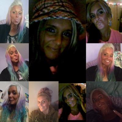 Jennifer Kristin Social Profile