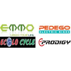 EMMO Kingston EBikes | Social Profile
