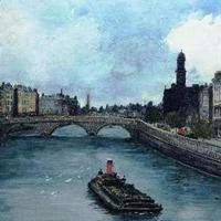 Old DublinTown. com | Social Profile