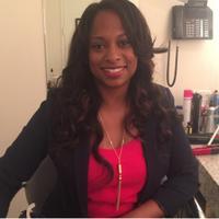 Ebony Nicole | Social Profile