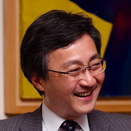 Ken Shibusawa Social Profile