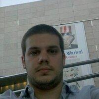 Mariano Lo Cane | Social Profile